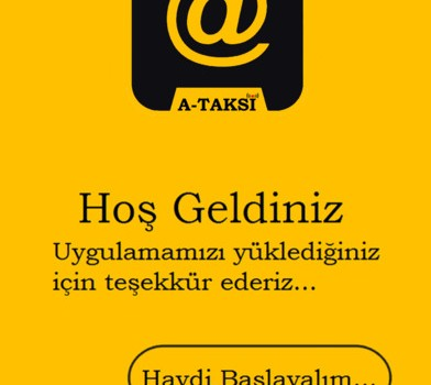 @Taksi Ekran Görüntüleri - 4