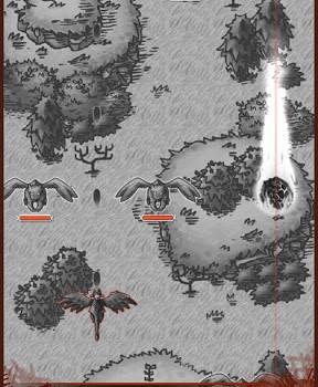 A Dark Dragon Ekran Görüntüleri - 1