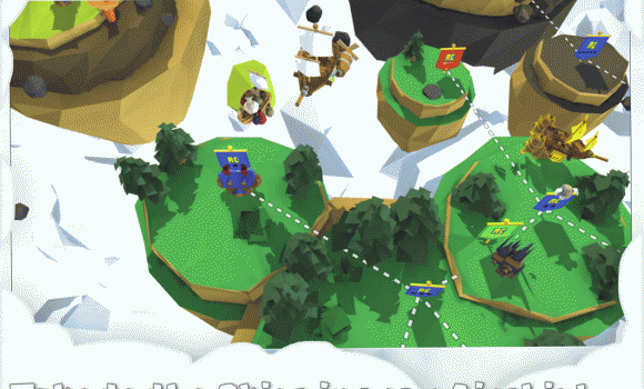 Adventure Company Ekran Görüntüleri - 3