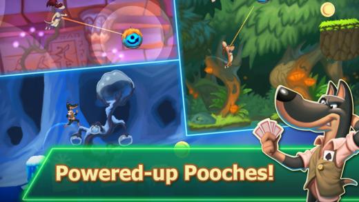 Adventure Dogs Ekran Görüntüleri - 4