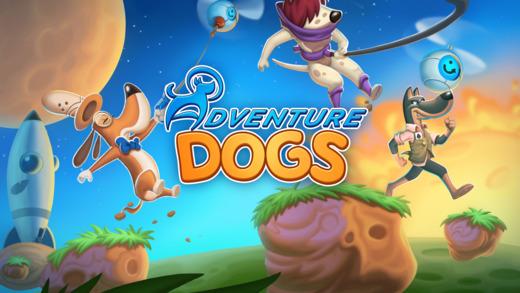 Adventure Dogs Ekran Görüntüleri - 5