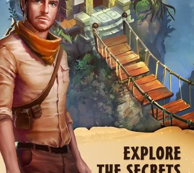 Adventure Escape: Hidden Ruins Ekran Görüntüleri - 4