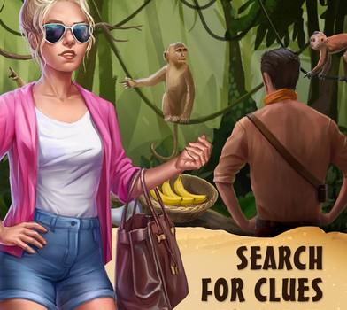 Adventure Escape: Hidden Ruins Ekran Görüntüleri - 2
