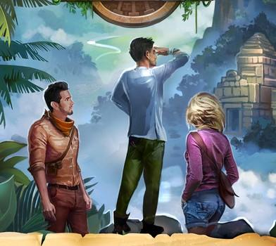 Adventure Escape: Hidden Ruins Ekran Görüntüleri - 1