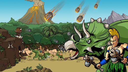 Age of War 2 Ekran Görüntüleri - 4
