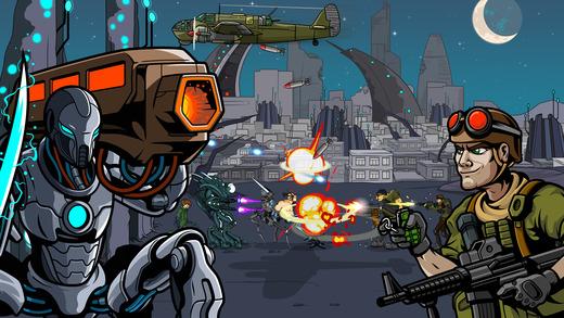 Age of War 2 Ekran Görüntüleri - 1