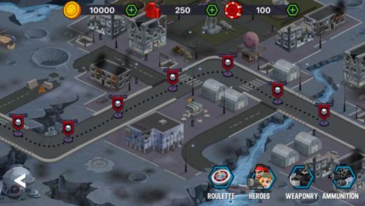 AI Wars Ekran Görüntüleri - 3