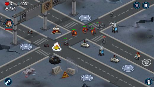 AI Wars Ekran Görüntüleri - 2
