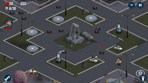 AI Wars Ekran Görüntüleri - 1