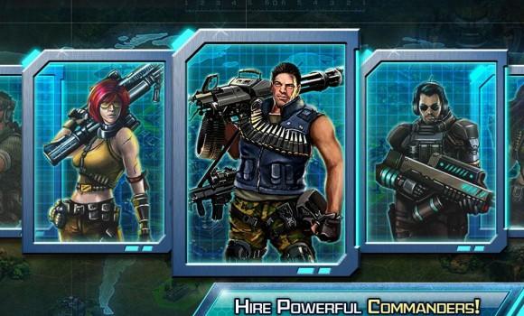 Alliance Wars: World Domination Ekran Görüntüleri - 1