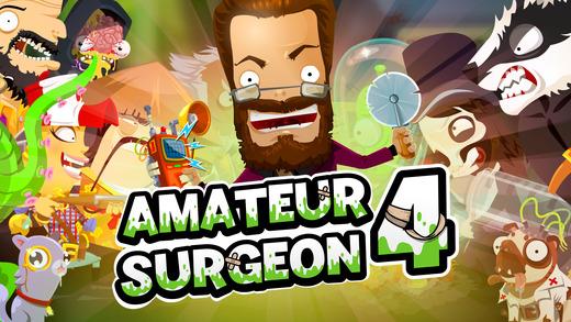 Amateur Surgeon 4 Ekran Görüntüleri - 5