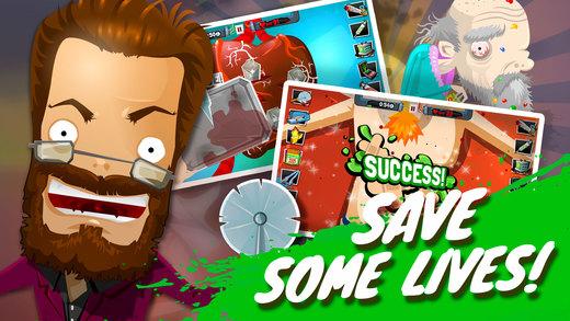 Amateur Surgeon 4 Ekran Görüntüleri - 1