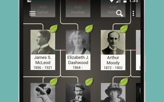 Ancestry Ekran Görüntüleri - 4