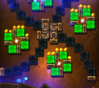 Ancient Bricks Ekran Görüntüleri - 3