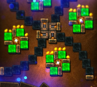 Ancient Bricks Ekran Görüntüleri - 2