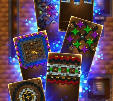Ancient Bricks Ekran Görüntüleri - 1