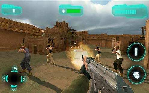 Anti Terrorist War Duty Heroes Ekran Görüntüleri - 2