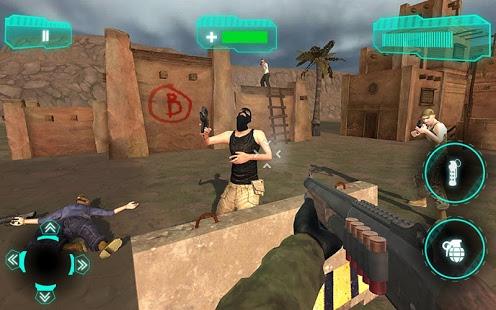 Anti Terrorist War Duty Heroes Ekran Görüntüleri - 1