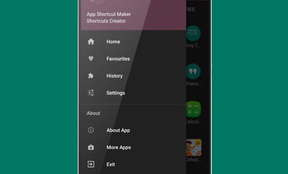 App Shortcut Maker Ekran Görüntüleri - 2