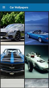 Araba Duvar Kağıtları Ekran Görüntüleri - 4