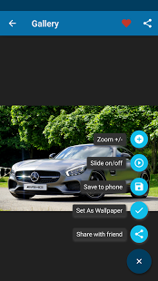 Araba Duvar Kağıtları Ekran Görüntüleri - 3
