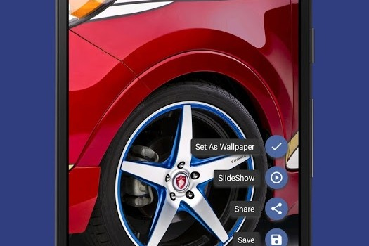 Araba Duvar Kağıtları Ekran Görüntüleri - 2