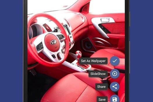 Araba Duvar Kağıtları Ekran Görüntüleri - 1