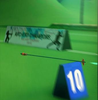 Archery Training Heroes Ekran Görüntüleri - 3