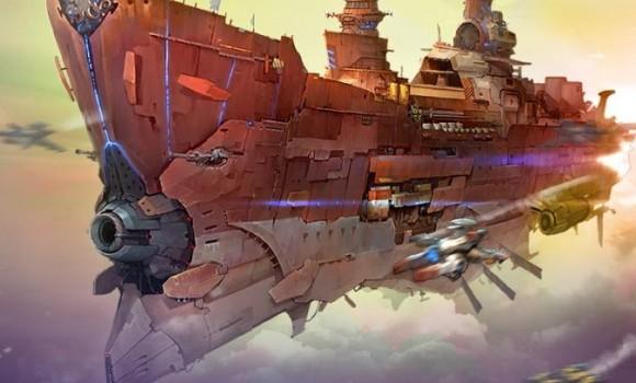 Ark of War Ekran Görüntüleri - 4