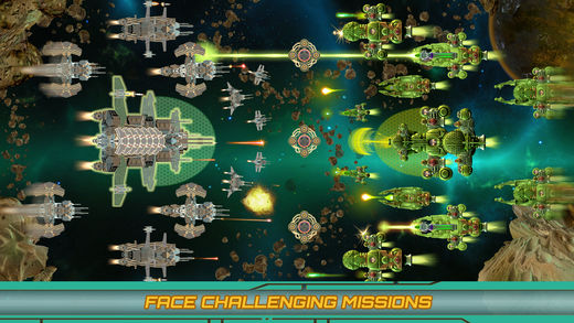 Armada Commander Ekran Görüntüleri - 4