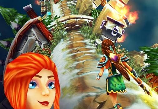 Asgard Run Ekran Görüntüleri - 3