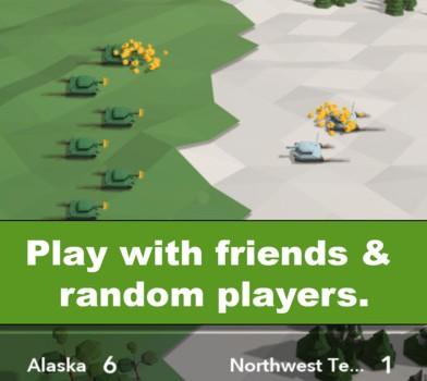Attack Your Friends Ekran Görüntüleri - 2