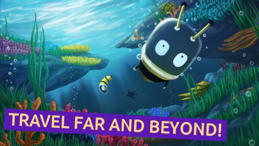 Baby-Bee Ekran Görüntüleri - 3