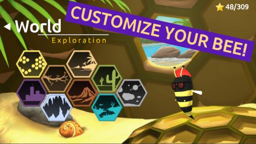 Baby-Bee Ekran Görüntüleri - 1
