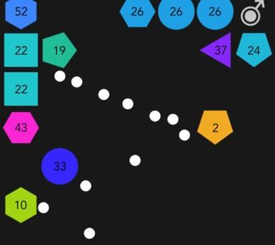 Balls.io vs Blocks Ekran Görüntüleri - 4