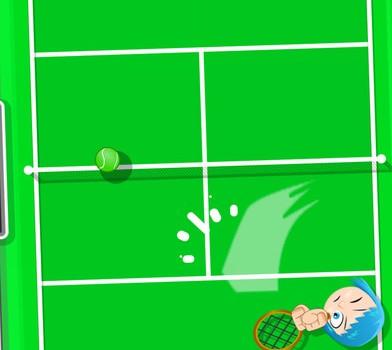 Bang Bang Tennis Ekran Görüntüleri - 4
