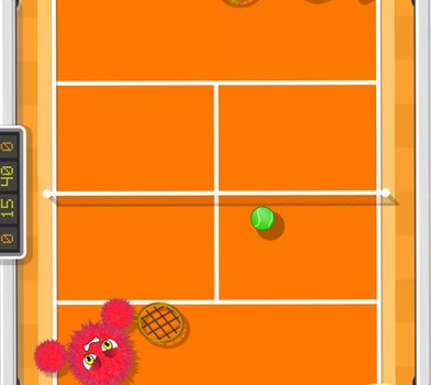 Bang Bang Tennis Ekran Görüntüleri - 3