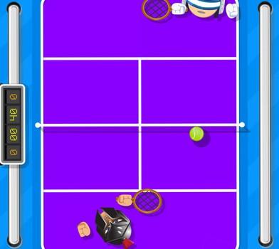 Bang Bang Tennis Ekran Görüntüleri - 1
