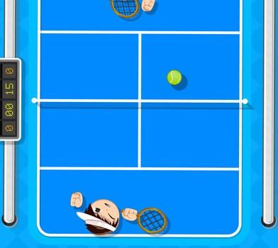 Bang Bang Tennis Ekran Görüntüleri - 2