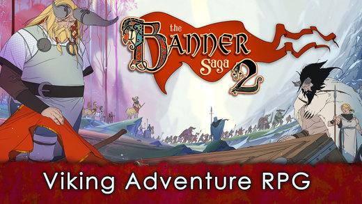 Banner Saga 2 Ekran Görüntüleri - 5