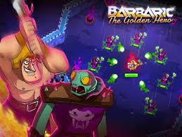 Barbaric: The Golden Hero Ekran Görüntüleri - 2