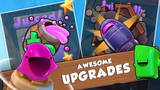 Barrel Blast! Ekran Görüntüleri - 3