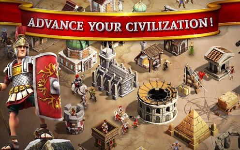Battle Ages Ekran Görüntüleri - 2
