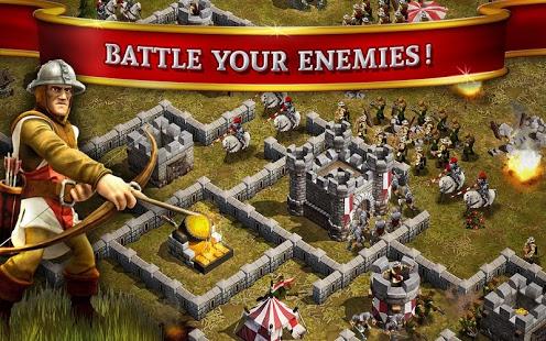 Battle Ages Ekran Görüntüleri - 4