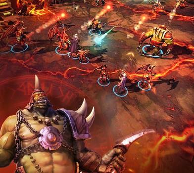 Battle Hordes Ekran Görüntüleri - 5