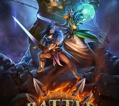 Battle Hordes Ekran Görüntüleri - 1