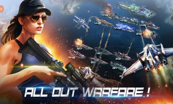 Battle Warships Ekran Görüntüleri - 2