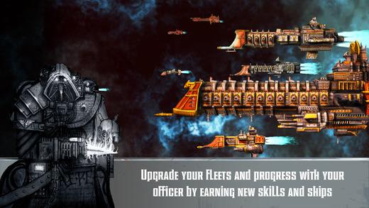 Battlefleet Gothic: Leviathan Ekran Görüntüleri - 2