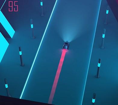 Beat Racer Ekran Görüntüleri - 3