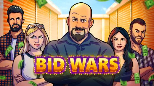 Bid Wars Ekran Görüntüleri - 1